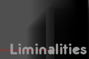 Liminalities 10.1