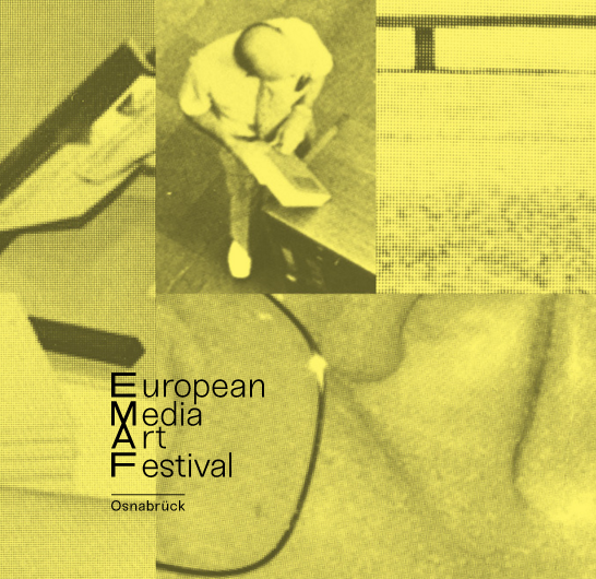 European Media Art Festival No 31
