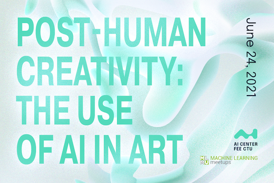 Post-Human Creativity: The Use of AI in Art